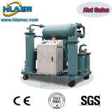 Unità del purificatore utilizzata filtro dell'olio isolante dell'Italia di alta precisione dello Svp