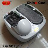 Машина чистки электронного автоматического ботинка единственная