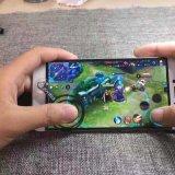 Mini Joystick Game Controller Siicon Sucker pour Ios et Android