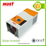 2000W steuern den Inverter automatisch an, der MPPT in der SolarControler 60AMP Aufladeeinheit aufgebaut wird