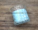 台所家具のための熱い販売法の蝋燭ホールダーのガラスクラフトのガラスコップ