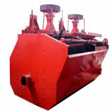 Copper Ore를 위한 무기물 Separator Floatation Machine