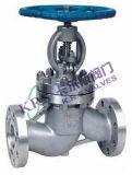 API-Flansch-Kugel-Ventil (J41H-150lb)
