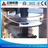 Porte de machine de fraisage combiné/guichet en aluminium faisant la machine