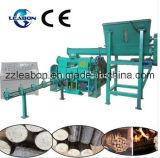 Machine van de Briket van de Schil van de Rijst van de hoge Capaciteit de Installaties Gebruikte
