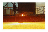 Acier en acier SGS Steel Shot for Shot Peening Steel Ball