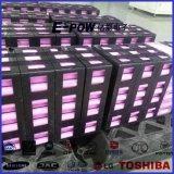 Hochleistungs--Lithium-Batterie-Satz für EV