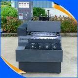 Récureur automatique de bille de nettoyage d'acier inoxydable faisant la machine