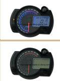 Ww-7270 DEL, 12V, indicateur de vitesse de moto