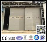 Stahlkonstruktion-Hangar mit kundenspezifischer Hangar-Tür