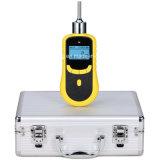 Analysator van het Ozon van de Detector van het Gas van het Ozon van het Type van Zuiging van de Pomp van de hoge Precisie de Draagbare O3