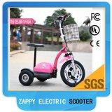 der Mobilitäts-500W Rad Roller-elektrisches des Roller-4 für ältere Personen mit Cer-Bescheinigung (China)
