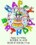 Воздушный шар дня рождения (SL-345)