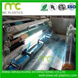 Ясная PVC нормальная/прозрачная пленка