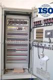 Tutto il tipo fornace del pozzo della fibra di trattamento termico con assiale lungo