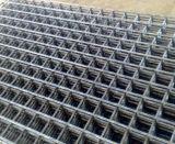 Baustelle-Sicherheits-Produkte schweißten Maschendraht-Eisen-Zaun