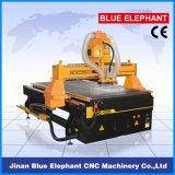 Macchina di legno del router di CNC di Ele1325 3D con la Tabella di adsorbimento di vuoto