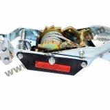 Tenditore di /Cable del tenditore del cricco della mano di alta qualità 2tons/tenditore del cricco della mano fune metallica