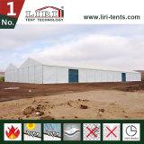 ألومنيوم بناء حزب خيمة حادث مركز خيمة في نيجيريا