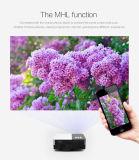 Ультра репроектор цифров LCD 3D СИД домашнего театра люмена полный HD портативная пишущая машинка 600 с входным сигналом VAG Va USB HDMI
