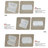 Heißer verkaufenplastikfischereiausrüstung-Gerät-Kasten