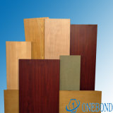 HPL Honeycomb Panel for Toilet Sheet