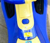 Voiture d'oscillation par pp, voiture de bébé