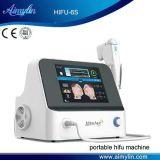 Máquina enfocada de intensidad alta de Hifu del ultrasonido
