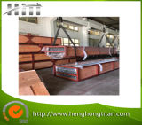 ステンレス鋼の熱交換器のFinned管