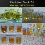 Masteron 100mg/Ml hohes wirkungsvolles Ausschnitt-Steroide Drostanolone Propionat Masteron (521-12-0)