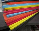 Neuer Entwurfs-bunte Funkeln EVA-Blätter, EVA-Schaumgummi