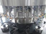Automatische Drehcomputer-regelmäßig flüssige Füllmaschine