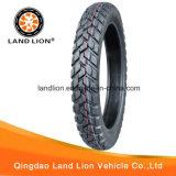 Neumático de piedra vendedor caliente 110/90-16 de la motocicleta del neumático de la motocicleta del modelo