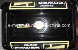 jogo de gerador da gasolina da energia 2.5kVA-7.5kVA eléctrica