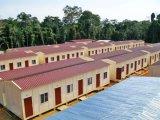 조립식 가벼운 강철 구조물 집