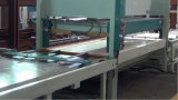 Automatic Hot Press Wood Finger Joint Machine