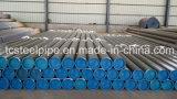 Première pipe sans joint d'acier du carbone de ventes d'api 5L ASTM A333-Gr1.6