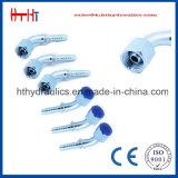 сталь углерода 20141 20141-T Huatai штуцер Multiseal 45 градусов метрический гидровлический