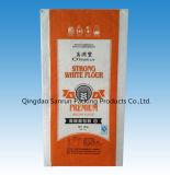 Zuckerzufuhr-Weizen-Beutel mit buntem Drucken