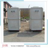 Prix de réservoir d'eau de la fibre de verre GRP FRP du traitement des eaux
