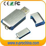 Mecanismo impulsor de destello de la pluma del USB para el palillo del USB del metal (ET213)