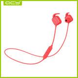 Hoofdtelefoon Bluetooth van de Sport van Sweatproof Apx4 de Draadloze met het Annuleren van het Lawaai