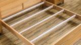 سرير صلبة خشبيّة [دووبل بد] حديثة ([م-إكس2226])