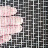 Quetschverbundener Maschendraht für Bergbau, quadratischer Maschendraht (galvanisiert, Edelstahl)