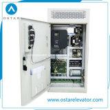 Système de contrôle d'ascenseur, armoire de commande de levage de passager 380V / 220V (OS12)