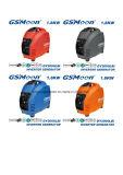 De standaard AC Eenfasige Compacte Super Stille Generator van de Benzine van de Omschakelaar 1.8kVA met Ce, GS, Goedkeuring EPA