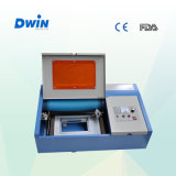 소형 40W CO2 Laser Paper Art Cutting Machine
