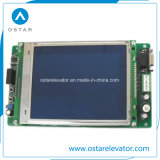 Passagier-Höhenruder-Spindel LCD-Schaukasten, Höhenruder-Teile