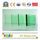 Freies Floatglas/freies Glas/lamelliertes Glas/Isolierglas-/Niedriges-e Glas