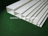 Macchina solida della camera di equilibrio del cavo elettrico del PVC della plastica